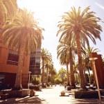 Google headquarters, Palo Alto, Silicon Valley...