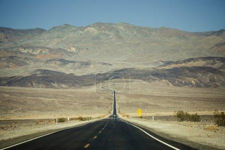 Photo pour Parc national de Death valley, Californie - image libre de droit