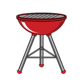 Red Barbecue