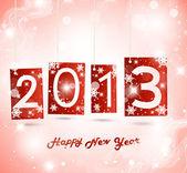 Boldog új évet 2013