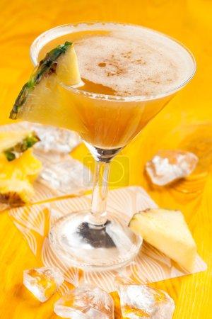 boisson ananas