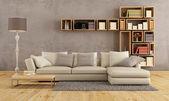 Nappali elegáns kanapé