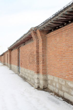 Long walls