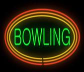 Bowling koncept