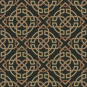 Background seamless celtic pattern