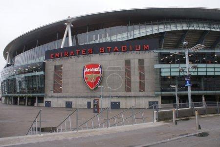 London Emirates Stadium Arsenal Football