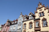 Facades in Germany