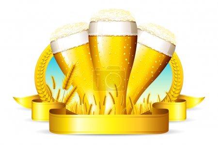 Beer Glass