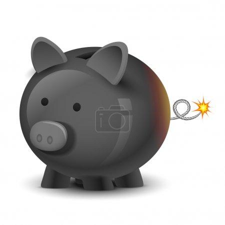 Financial Bomb
