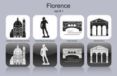 Icons of Florence