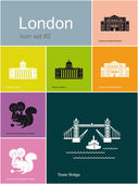 Icons of London