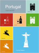 Icons of Portugal