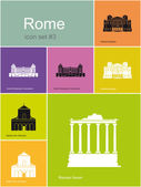 Icons of Rome