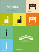 Icons of Venice
