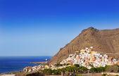 San Andres beach Las Teresitas Santa cruz de Tenerife