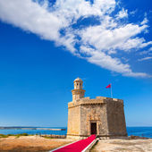 Ciutadella Castell de Sant Nicolas Castillo San Nicolas