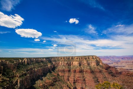 Arizona Grand Canyon National Park Yavapai Point