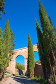 Portaceli Porta Coeli monastery in Valencia at Calderona