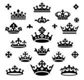 Satz von Kronen