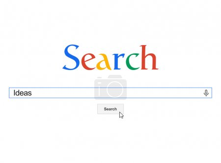 Search engine ideas