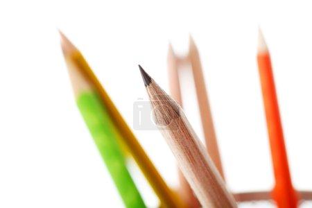 Sharpened Pencils