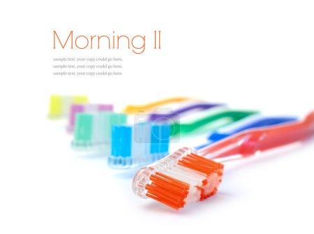 Morning II
