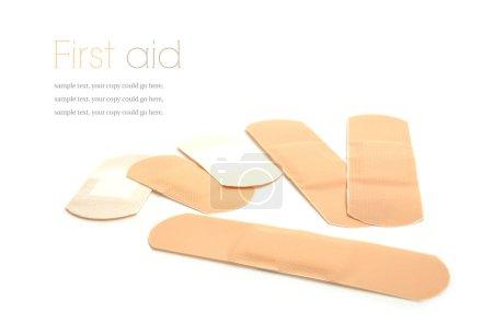First Aid II
