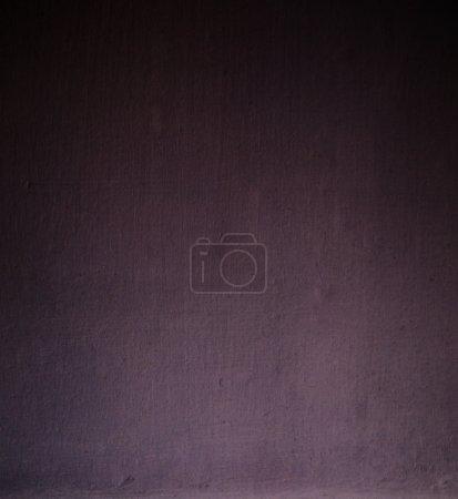 Foto de Pared con textura púrpura. ideal para el uso de fondo con su propia copia. rodada en luz natural. - Imagen libre de derechos