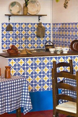 typical Alentejo region household