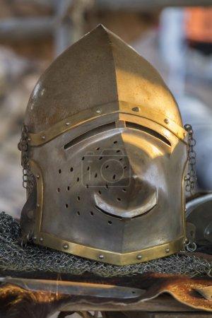 Medieval piece