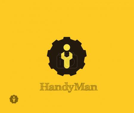 HandyMan symbol