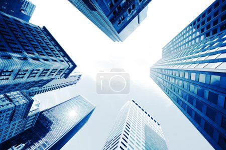 Photo for Buildings in Boston - Royalty Free Image