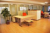 Prázdnou kancelář