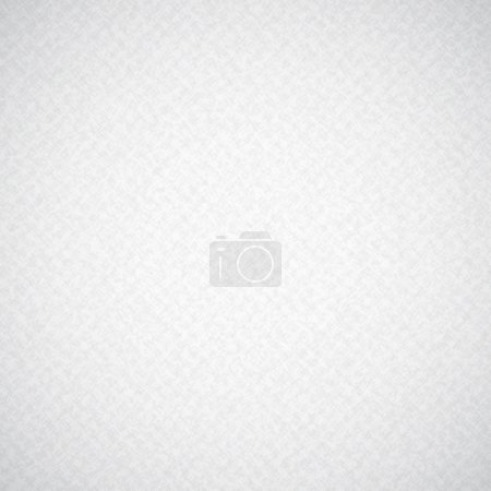 Photo for Gray paper texture, vector background - Royalty Free Image