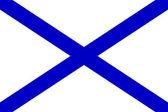 Flag of St Andrew's flag