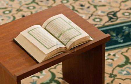 Koran - book of Muslims