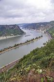 řeka Rýn