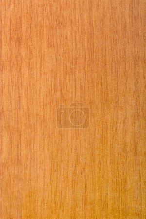 laminated wood varnished maple