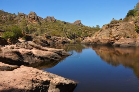 Pinnacles National Monument has now become our new...