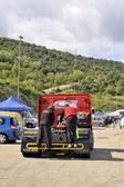 Grand prix Francie vozíků 2013