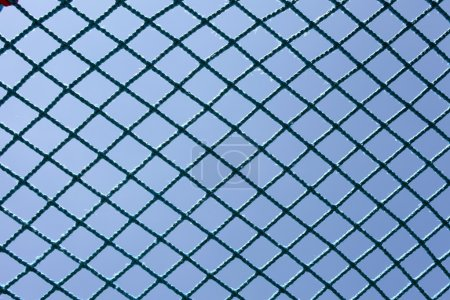 Safety blue net