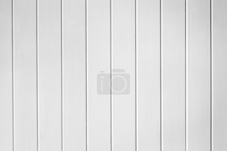 Photo for White, wood, panel, paneling, panelling, texture, background, painted, paint, wooden, timber, - Royalty Free Image