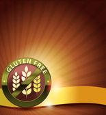 Beautiful gluten free design