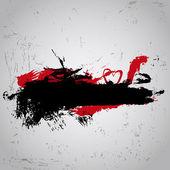 Grunge Background Vector Illustration banner