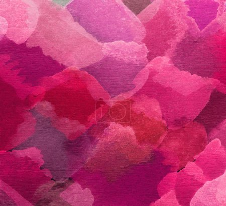 Watercolor colorful background
