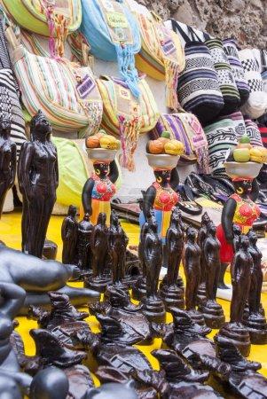 Souvenirs of Cartagena - Colombia