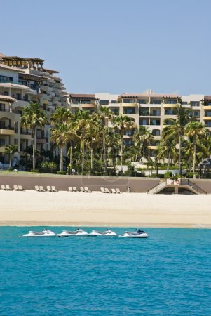 Mexico - Cabo San Lucas - Resorts And Hotels