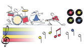 funny music group