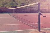 Nový tenisový kurt