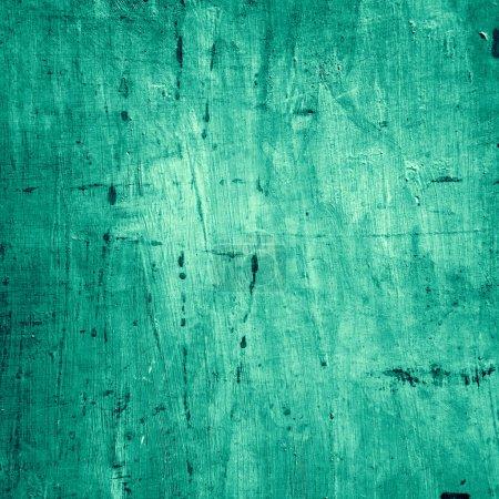Photo pour Texture détaillée fond de toile peinte - image libre de droit